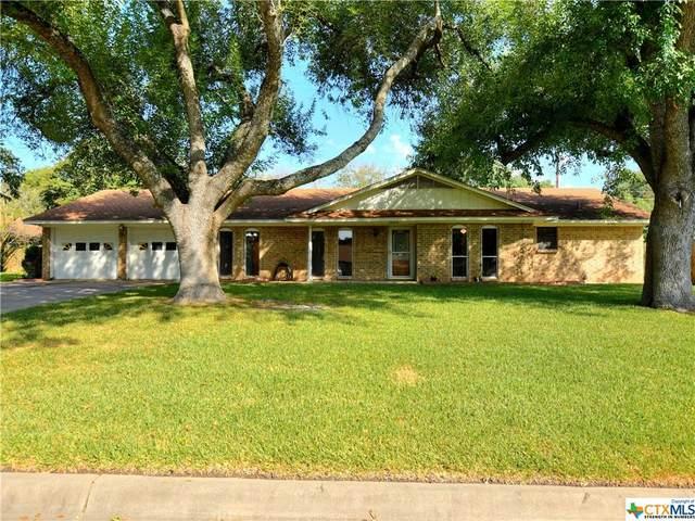 3606 Keller Road, Temple, TX 76504 (MLS #452954) :: The Real Estate Home Team