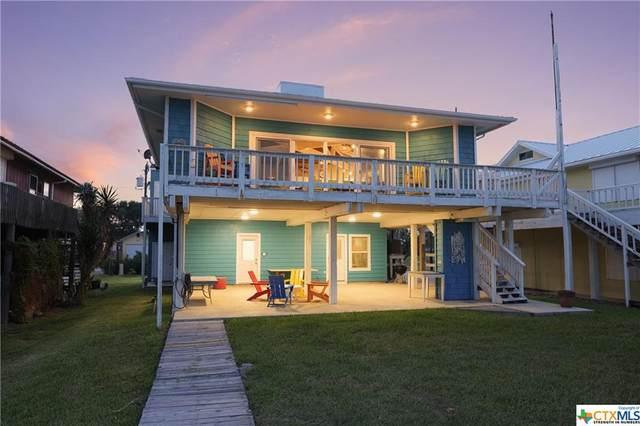 436 N Shore, Port Mansfield, TX 78598 (MLS #452960) :: Texas Real Estate Advisors