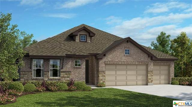 1302 Yaupon Loop, New Braunfels, TX 78132 (MLS #452973) :: The Real Estate Home Team