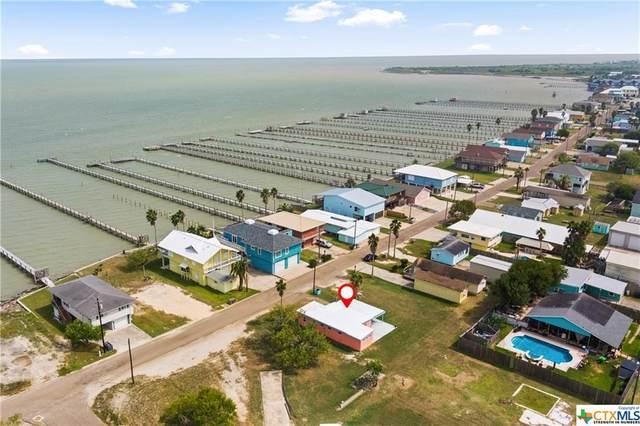 441 N Shore, Port Mansfield, TX 78598 (MLS #452984) :: Texas Real Estate Advisors