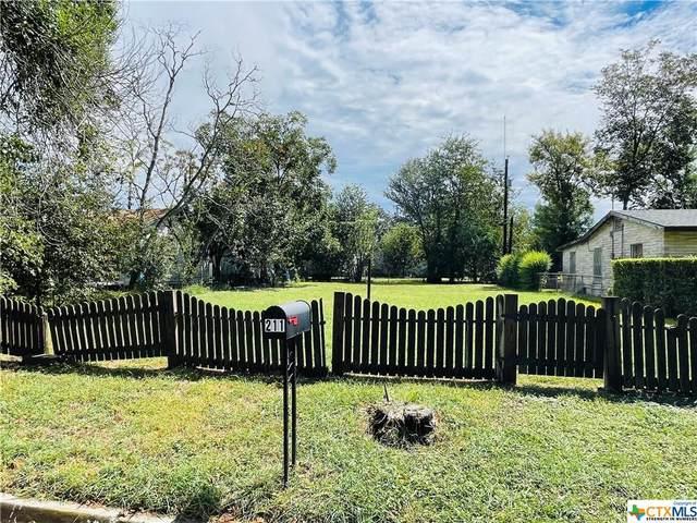 211 E Basin Street, Victoria, TX 77901 (MLS #452988) :: RE/MAX Land & Homes