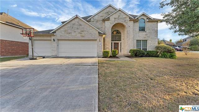 158 Amber Ash Drive, Kyle, TX 78640 (MLS #452993) :: Kopecky Group at RE/MAX Land & Homes