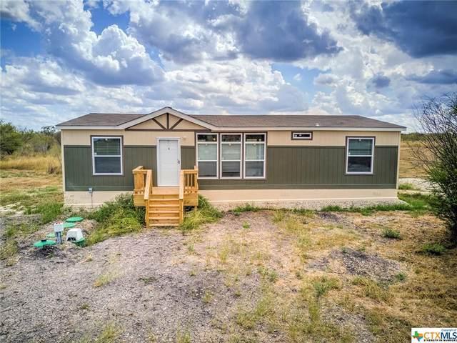 238 County Road 4631, Hondo, TX 78661 (MLS #453002) :: Texas Real Estate Advisors