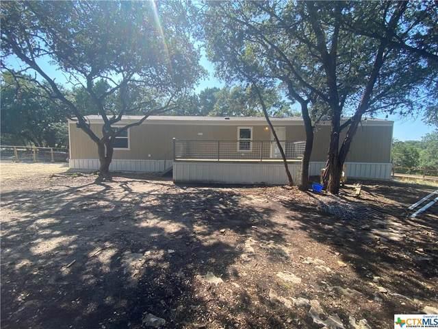 247 Rockport Drive, Canyon Lake, TX 78133 (#453009) :: First Texas Brokerage Company