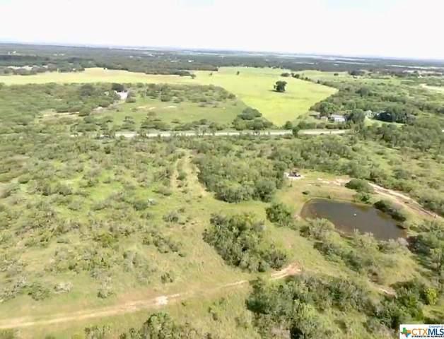 6.69 Acres Gander Slough Road, Kingsbury, TX 78638 (MLS #453011) :: Rutherford Realty Group
