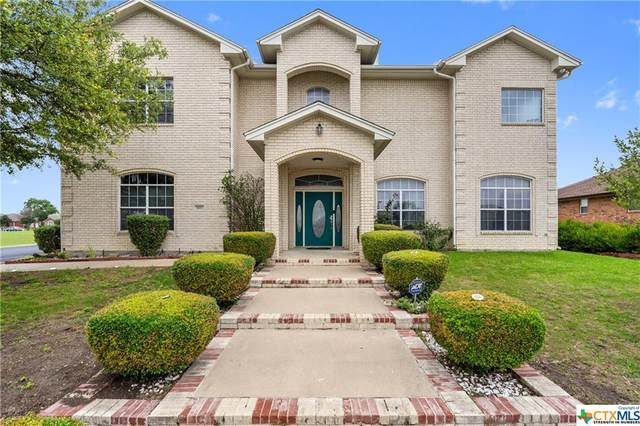 507 Osman Drive, Killeen, TX 76542 (MLS #453035) :: Texas Real Estate Advisors
