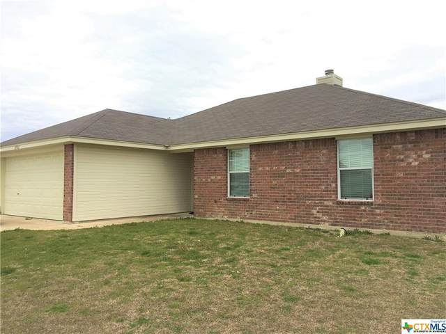3902 Kevin Shaw Drive, Killeen, TX 76549 (MLS #453073) :: The Real Estate Home Team