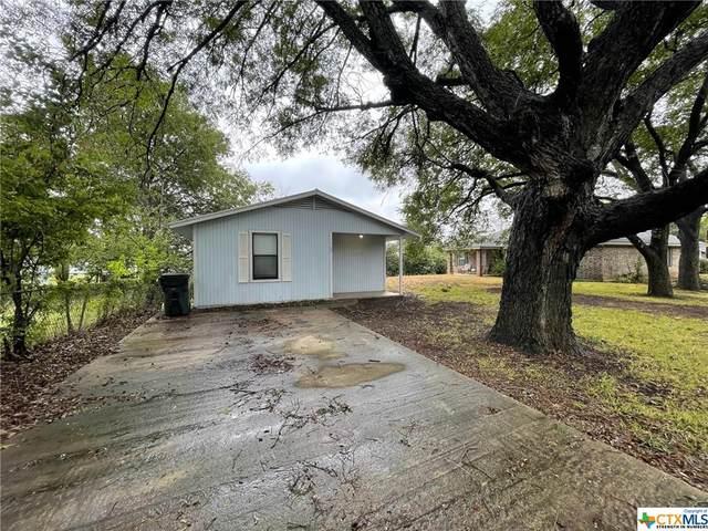 103 W Avenue J, Nolanville, TX 76559 (MLS #453086) :: Vista Real Estate
