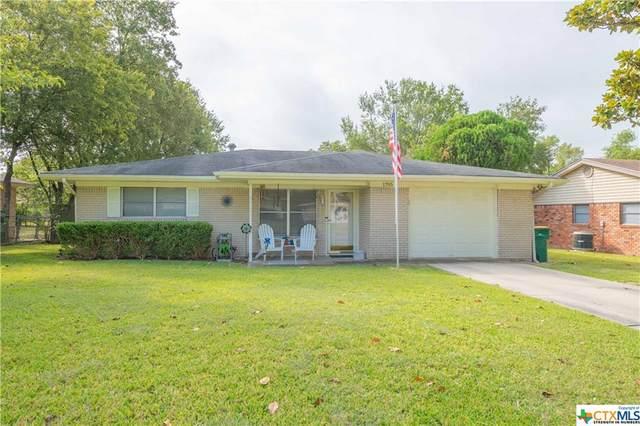 1705 Linwood Road, Temple, TX 76502 (MLS #453092) :: Texas Real Estate Advisors