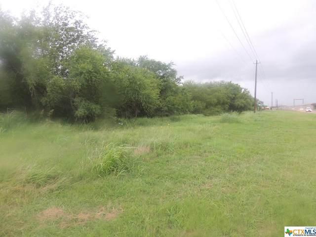 0 Zac Lentz Parkway, Victoria, TX 77904 (MLS #453094) :: The Zaplac Group