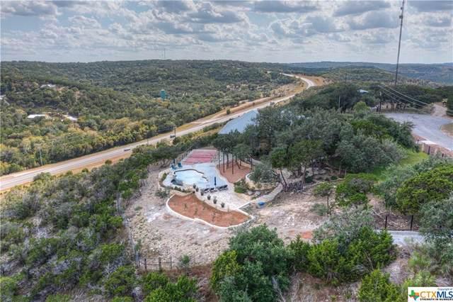 405 Edgar, Canyon Lake, TX 78133 (MLS #453098) :: Texas Real Estate Advisors