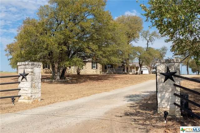 6650 W Us Highway 79, Rockdale, TX 76567 (MLS #453135) :: The Real Estate Home Team