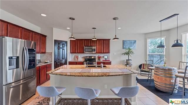 3011 Night Flight, San Antonio, TX 78245 (MLS #453148) :: Texas Real Estate Advisors