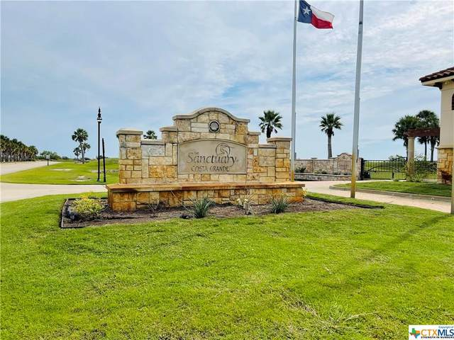 269 Cabernet Court, Port O'Connor, TX 77982 (MLS #453149) :: The Zaplac Group