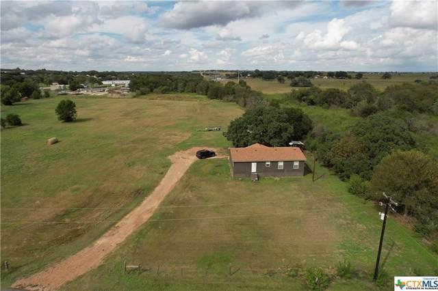 308 Fm 532, Moulton, TX 77975 (MLS #453157) :: The Real Estate Home Team
