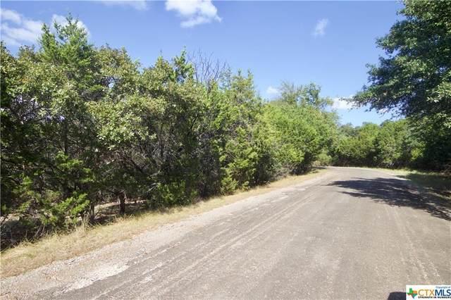 4955 Comanche Drive, Temple, TX 76502 (MLS #453168) :: Texas Real Estate Advisors