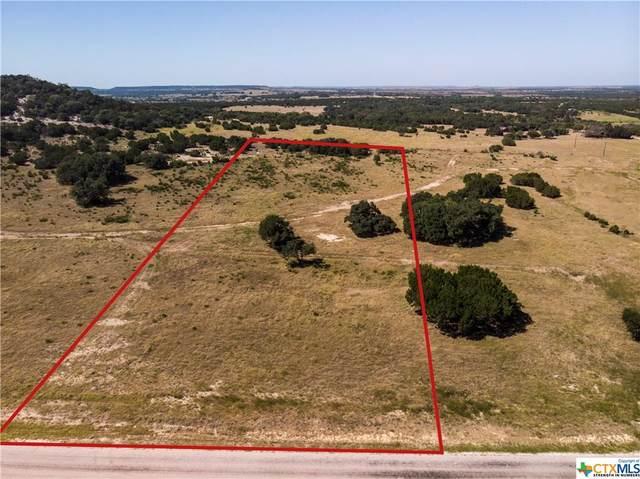 Lot 63 Cottonwood Mesa Drive, Kempner, TX 76539 (#453187) :: Sunburst Realty