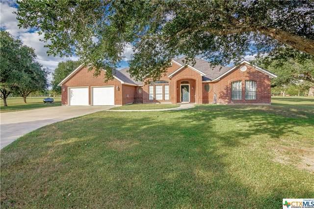 451 Westpark Avenue, Victoria, TX 77905 (MLS #453189) :: RE/MAX Land & Homes