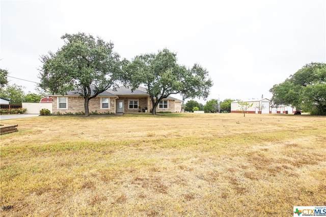 6730 Fm 439, Belton, TX 76513 (MLS #453199) :: Texas Real Estate Advisors