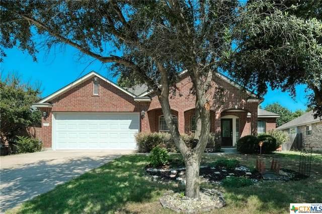 1500 Sweet Leaf Lane, Pflugerville, TX 78660 (MLS #453204) :: The Real Estate Home Team