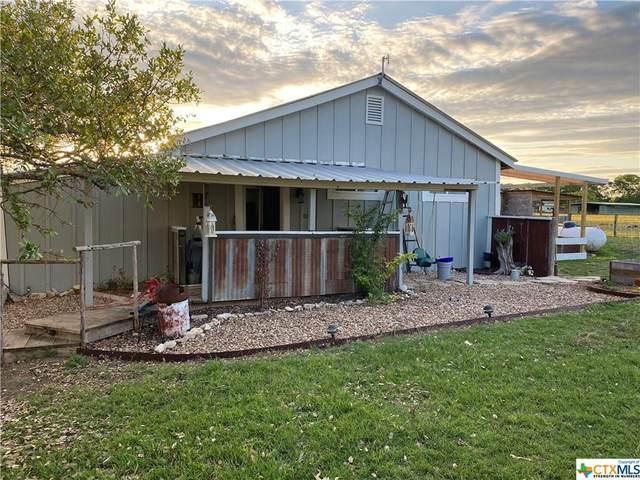 3764 Ranch Road 1623, Blanco, TX 78606 (MLS #453211) :: Vista Real Estate