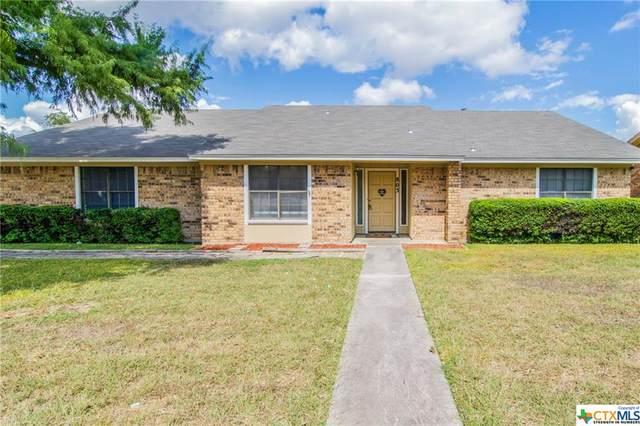 803 Turtle Bend Drive, Killeen, TX 76542 (MLS #453218) :: Texas Real Estate Advisors