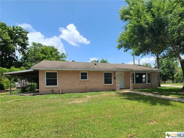 608 E Trinity Street, Victoria, TX 77901 (MLS #453222) :: Vista Real Estate
