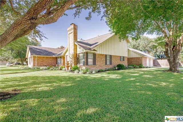 102 Champions Court, Victoria, TX 77904 (MLS #453246) :: RE/MAX Land & Homes