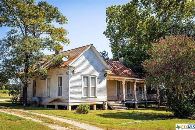 14294 Us Hwy 90 W, Gonzales, TX 78629 (MLS #453252) :: Rutherford Realty Group