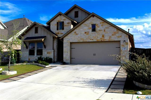 209 Double Mountain Road, Liberty Hill, TX 78642 (MLS #453259) :: Kopecky Group at RE/MAX Land & Homes
