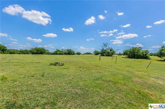 TRACT A TBD Little Mexico Road, Temple, TX 76504 (MLS #453307) :: Kopecky Group at RE/MAX Land & Homes