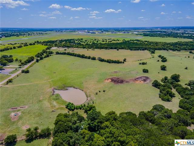 TRACT B Tbd Little Mexico Road, Temple, TX 76504 (MLS #453308) :: Kopecky Group at RE/MAX Land & Homes