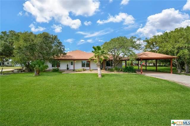 2111 W Bayshore Drive, Palacios, TX 77465 (MLS #453312) :: Kopecky Group at RE/MAX Land & Homes