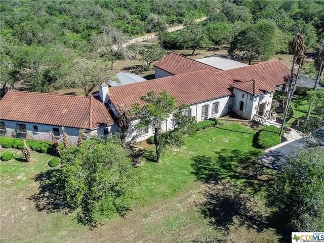 14910 Fm 466, Seguin, TX 78155 (MLS #453318) :: The Real Estate Home Team
