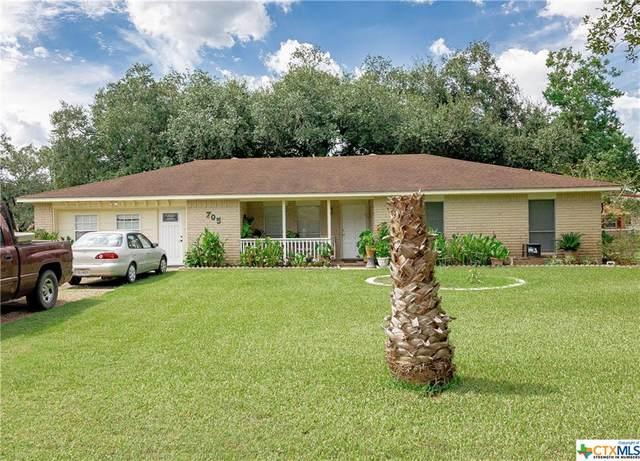 705 Chukar Drive, Victoria, TX 77905 (MLS #453320) :: The Real Estate Home Team