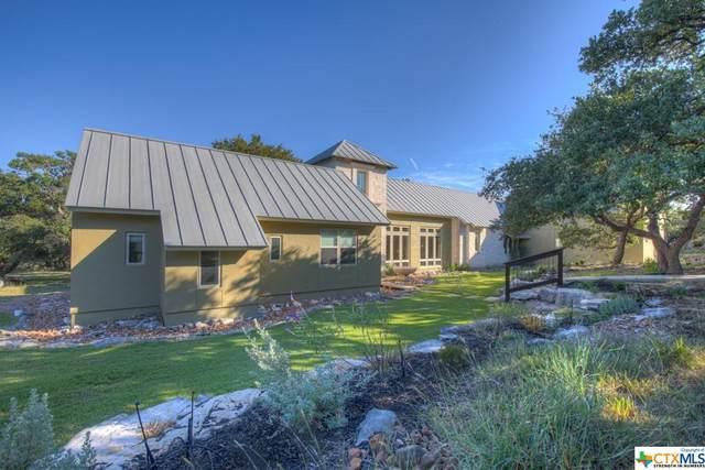 178 Natural Bridge, New Braunfels, TX 78132 (MLS #453349) :: The Real Estate Home Team