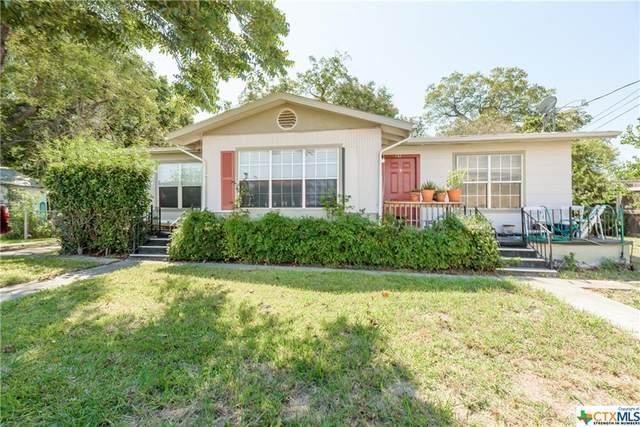 162 Willow Avenue, New Braunfels, TX 78130 (MLS #453360) :: Rebecca Williams