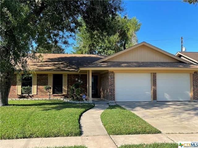 303 Richmond Drive, Victoria, TX 77904 (MLS #453392) :: RE/MAX Land & Homes