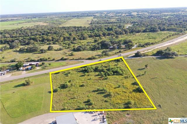 000 Us Hwy 183, Cuero, TX 77954 (MLS #453423) :: The Zaplac Group