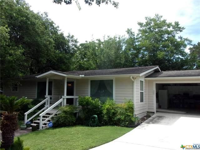 8716 River, New Braunfels, TX 78132 (#453426) :: First Texas Brokerage Company
