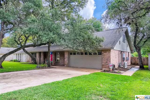7201 Carlwood Drive, Austin, TX 78759 (MLS #453445) :: The Real Estate Home Team