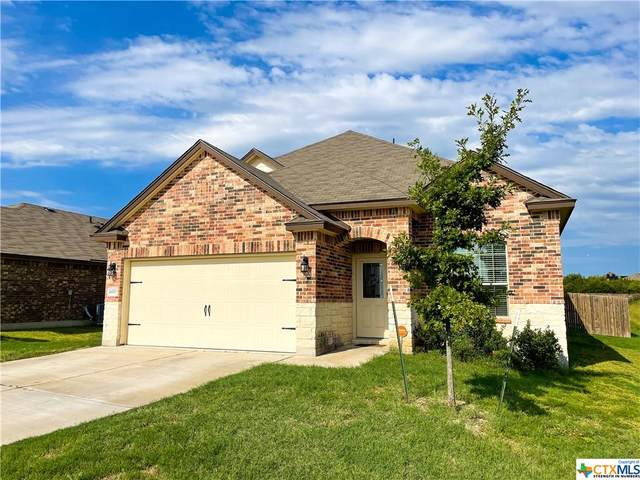 6707 Mustang Creek Road, Killeen, TX 76549 (MLS #453456) :: Kopecky Group at RE/MAX Land & Homes
