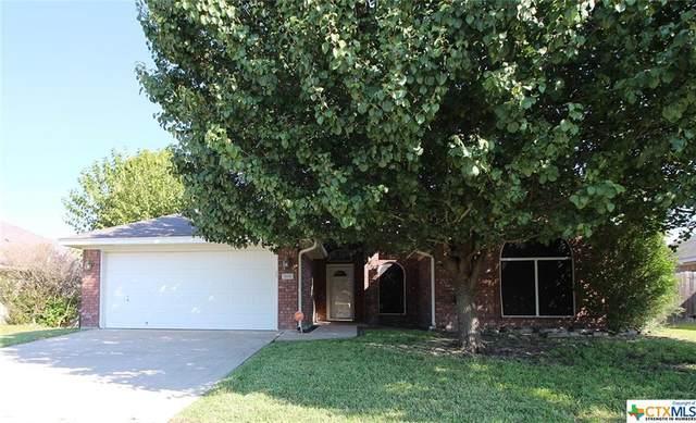 3100 Wisteria Lane, Killeen, TX 76549 (MLS #453462) :: The Real Estate Home Team