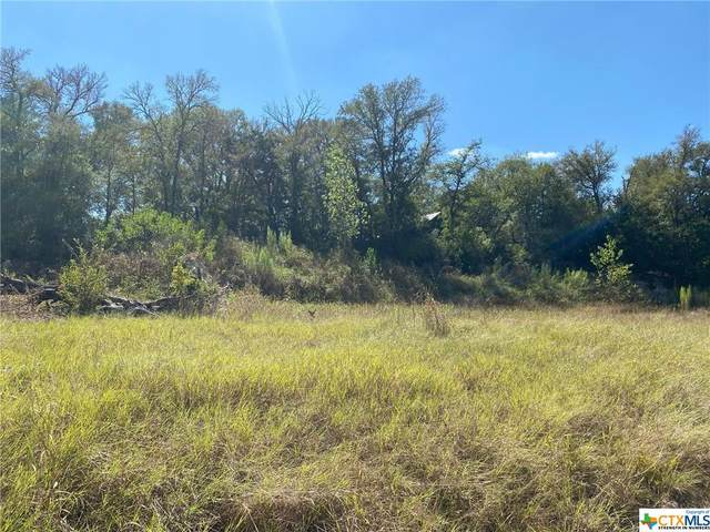 412 W Avenue H, Belton, TX 76513 (MLS #453465) :: Kopecky Group at RE/MAX Land & Homes
