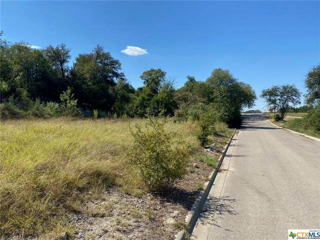 408 W Avenue H, Belton, TX 76513 (MLS #453466) :: Kopecky Group at RE/MAX Land & Homes