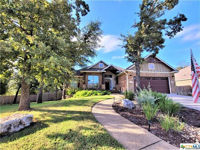 1803 Green Haven Drive, Belton, TX 76513 (MLS #453477) :: Texas Real Estate Advisors
