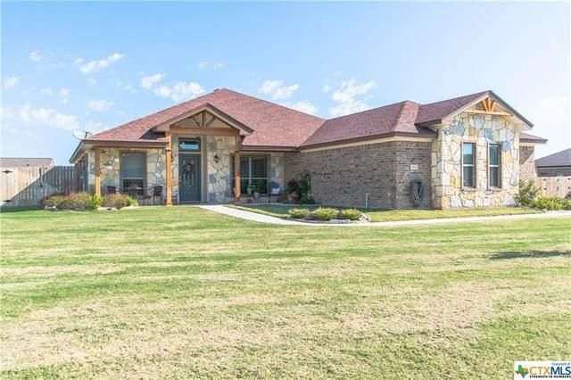 4326 Green Creek Drive, Salado, TX 76571 (MLS #453500) :: Vista Real Estate