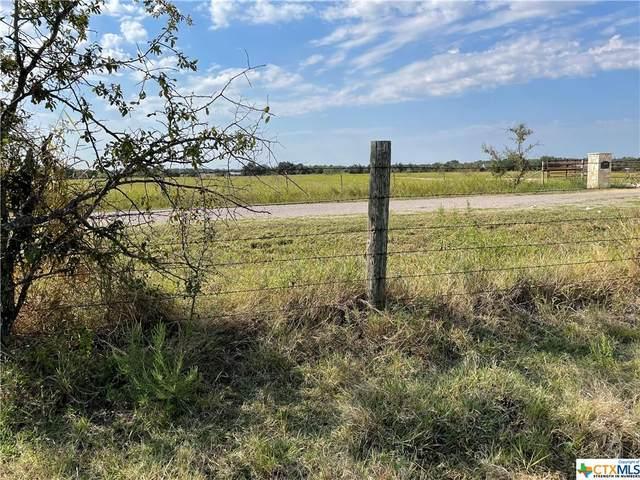 0000 Roberts Road Road, Holland, TX 76534 (#453506) :: Empyral Group Realtors