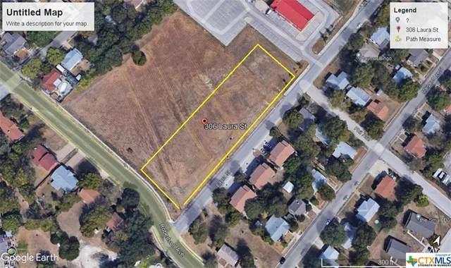 306 Laura Street, Copperas Cove, TX 76522 (MLS #453510) :: Texas Real Estate Advisors