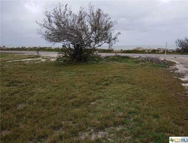 436 S Ocean Drive, Port Lavaca, TX 77979 (MLS #453518) :: Kopecky Group at RE/MAX Land & Homes